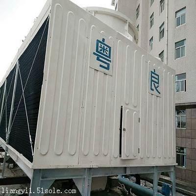 蚬岗冷却塔-蚬岗方横流式冷却塔-粤良专业服务