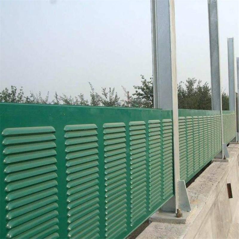 湖北武汉高速专业生产声屏障厂家
