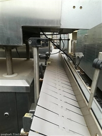 益阳二手三效节能蒸发浓缩器 二手25克包装机