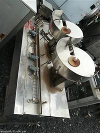 祿豐加工22臺二手V型混合機 二手式壓片機