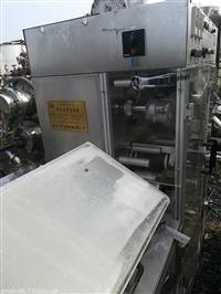 北批量轉讓3套二手200L槽型混合機 二手單效蒸發器