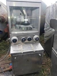 西安哪里處理10臺二手多效蒸發結晶器 二手蒸發器求購