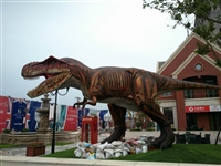 仿真恐龙生产厂家 恐龙骨架制作