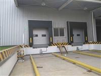 供应装卸货平台