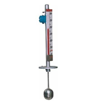 SHUHZ-58/G磁耦合液位计防腐防爆耐高温0-400摄氏度泰州港华燃气