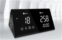 智能型室内环境PM2.5监测仪 可联动新风控制系统