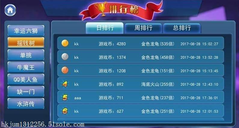 广东星力手机电玩城平台买断