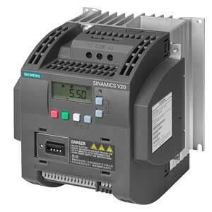 西门子变频器代理商6SL3210-5BE24-0UV0