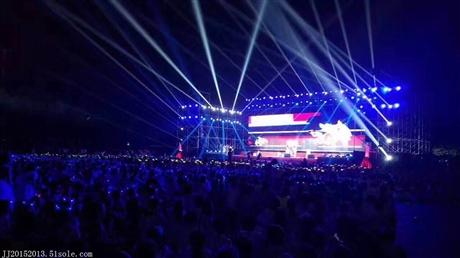 上海年会活动哪家强 上海年会活动 策划舞台灯光音响租赁