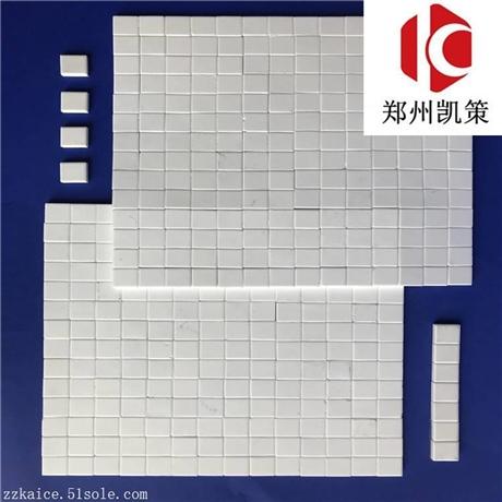 耐磨陶瓷片 氧化铝耐磨陶瓷片