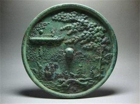 国内专业鉴定古铜镜的公司