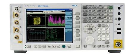 出售安捷伦Agilent N9030A PXA 信号分析仪+全国回收仪器