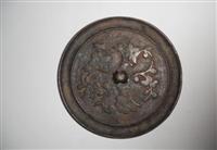 铜镜有几种类型