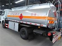 东风大多利卡8吨加油车 油罐车现车 工地神车 低价处理