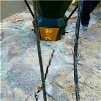 矿山开采破碎锤产量低用什么机器辽宁营口市免费咨询