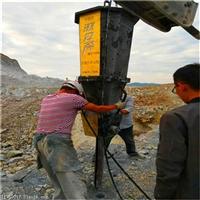 铁矿开采比破碎锤产量高成本低的设备江苏海门市免费咨询