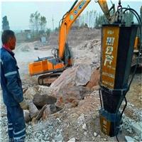 挖地基石头太硬不能爆破怎么办云南开远订购电话