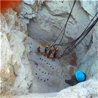 矿山开采破碎锤产量低用什么机器河北石家庄规格尺寸