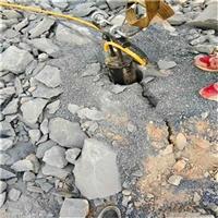 铁矿开采比破碎锤产量高成本低的设备安徽淮南服务周到