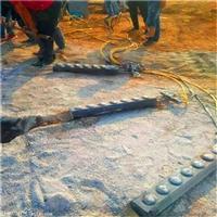 地基基础开挖不能爆破岩石凤凰彩票app手机版机吉林通化市节省时间