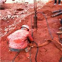 矿山开采破碎锤产量低用什么机器重庆渝北容易坏不