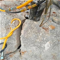 内蒙阿拉善房屋基础开挖破石头凤凰彩票app手机版机一一生产厂家