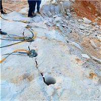 采石场开采附近离居民区太近不能爆破怎么办广东韶关多少钱