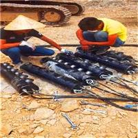 铁矿开采比破碎锤产量高成本低的设备海南儋州市特价批发