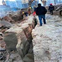 采石场开采附近离居民区太近不能爆破怎么办广东乐昌市不二之选