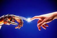 机器人这么酷,你有担心过被取代了吗