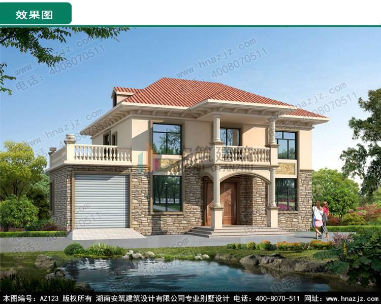 農村自建房客廳尺寸