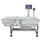 五金金属自动重量检测机 国内更高检测精度