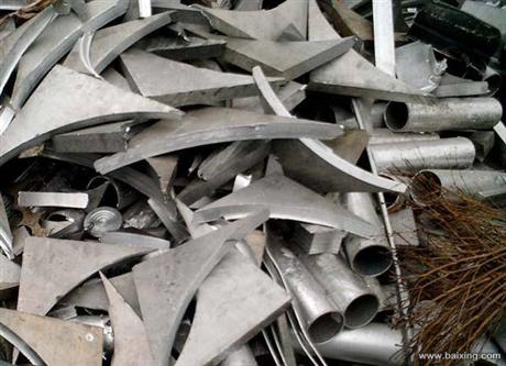 广州不锈钢回收多少钱一吨