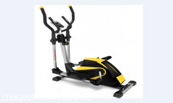 JLK-802B山东丰航健身器材直销 家用椭圆机健身车