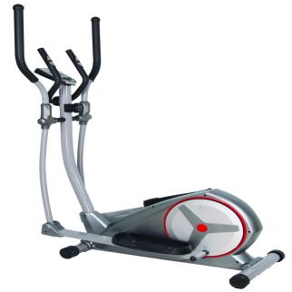JLK-802山东丰航健身器材直销 轻商用椭圆机健身车