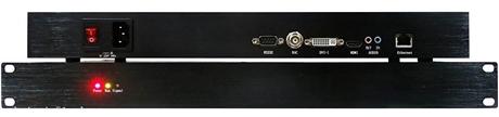HDMI会议录像机  1路HDMI/DVIVGA高清视频会议录像机