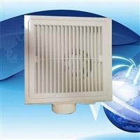家用卫生间排气扇厂家直销 静音厨卫排风扇