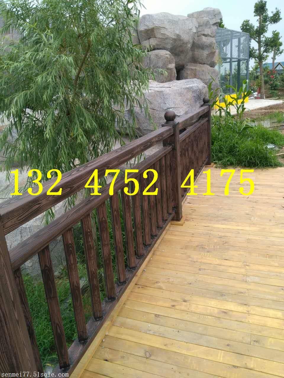 邢台木纹漆施工车库入口钢结构镀锌管仿木纹漆施工木纹漆价格