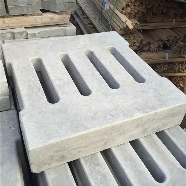 广州水沟盖板  混凝土盖板价格