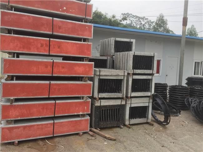 广州花都水泥盖板厂家 水泥电力盖板价格