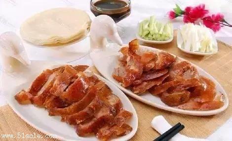 北京脆皮烤鸭加盟/北京烤鸭加盟电话