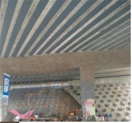 新闻:苏州专业桥梁裂缝修补碳布加固众拓路桥