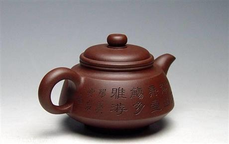 紫砂壶权威鉴定及拍卖出手