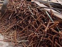 广州市废钢铁回收公司诚信收购公司一公斤多少钱