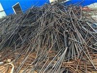 广州废钢铁回收公司推荐一家单位价格哪里高