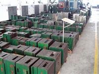 广州市废钢铁回收公司正规收购工厂一公斤多少钱