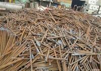 广州市废钢铁回收公司专业收购站点价格哪里高