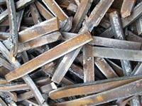 广州市废钢铁回收公司诚信收购公司多少钱一吨