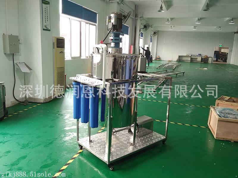 洗衣粉制作设备报价,专业洗洁精洗衣液生产厂家
