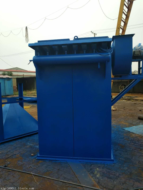 袋式除尘器厂家A袋式除尘器生产批发厂家